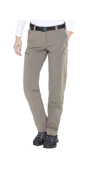 Maier Sports Arolla Zip Off Hose Damen teak